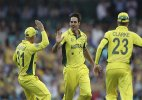 World Cup 2015: Mitchell Johnson could be sledger-in-chief against India