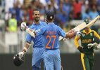 World Cup 2015: Shikhar Dhawan lucky to be surrounded by understanding people,says Michael Holding