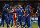 IPL 8: Clinical Mumbai outplayed RCB for first win
