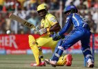 IPL 8: Rajasthan Royals vs Chennai Super Kings scoreboard, Match 15