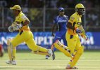 IPL 8: Bravo lifts CSK to 156/4 against Rajasthan Royals