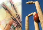 Cricket betting racket busted, 5 held for wagering on WC tie