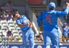 World Cup 2015: Dhoni credits bowlers in low-scoring win over Windies