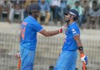 Australia A beat India A by 3 wickets to reach triseries final