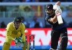 World Cup 2015 Final: Australia vs New Zealand scoreboard