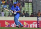 Happy to step down if I am the reason for all wrongs: Dhoni after Bangladesh series defeat