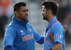 Spat between Dhoni and Kohli cost India the Kanpur ODI&#63