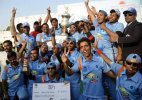 Indian blind cricketers to tour England, Bahrain
