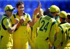 World Cup 2015: Australia cuts Watson; Afghanistan wins toss and bowls first
