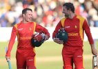 Craig Ervine blasts Zimbabwe to 7-wicket win over New Zealand in 1st ODI