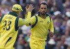 Pakistan-born Fawad Ahmed named in Australian test squad