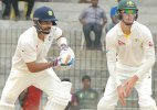 India A batsmen falter again on Day 3 against Australia A