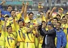 BCCI to take legal opinion on Chennai Super Kings low demerger valuation