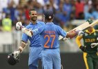 India doing well as it is batsman's World Cup: Geoffrey Boycott