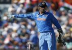 World Cup 2015: Dhoni keeps without pads against West Indies