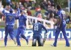 World Cup 2015: Sri Lanka struggled to hard-fought win over Afghanistan