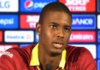 I have learnt a lot from Dhoni: Jason Holder