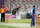 "Farhan Saeed: The Pakistani cricketer who beats ""Disability"""