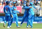 Ind vs Eng: Live Reporting: India beat England by 9 wickets, 4th ODI
