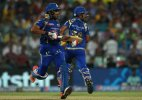 IPL 8 Final: Rohit Sharma,Simmons fifties power Mumbai Indians to 202/5