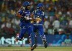 IPL 8 Final: Rohit Sharma,Simmons fifties power Mumbai Indians to 202/5