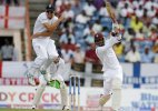 Samuels leads West Indies fight back in 2nd Test vs England