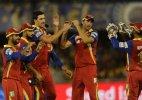 IPL 8: RCB bowlers restrict Rajasthan to 130-9