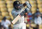 Save Murali Vijay, India's top-order batting was below-par: Sunil Gavaskar