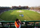 DDCA makes payment of Rs 50 lakh as entertainment tax