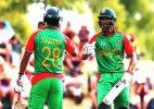 World Cup 2015: Bangladesh beats Scotland by 6 wickets