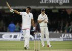 ENG vs NZ: Cook, Stokes tons drive England lead to 295 on Day 4