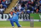 Birth day of Suresh raina Cricketer