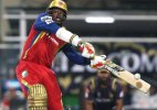 "IPL 8: Chris Gayle's innings was a ""birthday gift"" for his mother"