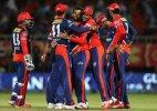 IPL 8: Upbeat Delhi face stern KKR test at Kotla