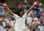 Ishant Sharma joins 200 Test wickets club