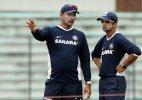 Ravi Shastri has been terrific as team director: Rahul Dravid