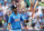 World Cup 2015: Virat Kohli due for big knock