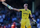 World Cup 2015: Australia posts 328-7 in semifinal vs India