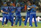 IPL 8: Mumbai seal final play-off berth with easy win over Sunrisers
