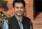 Team India coach to be announced by June 6: Anurag Thakur
