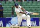 Rain halts India-Bangladesh Test