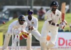 Sri Lanka wins toss, elect to ball first against India in 3rd Test