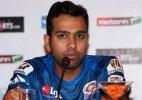 IPL 8: We failed to capitalize on the good start, says Rohit Sharma