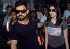 BCCI bans players' wives and girlfriends on Sri Lanka tour