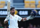India vs Bangladesh: Murali Vijay scores his 6th test century