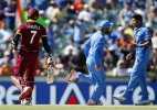 Latest Updates: World Cup 2015, India vs West Indies