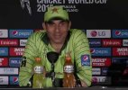 World Cup 2015: Its 'pleasing' to get a win, says Misbah