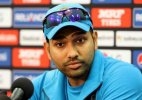 India will come back all guns blazing: Rohit Sharma