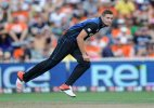 Kiwis ready for 1 more big push in World Cup final: Southee