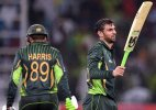 PAK vs ZIM: Malik leads Pakistan to 41-run win over Zimbabwe in 1st ODI
